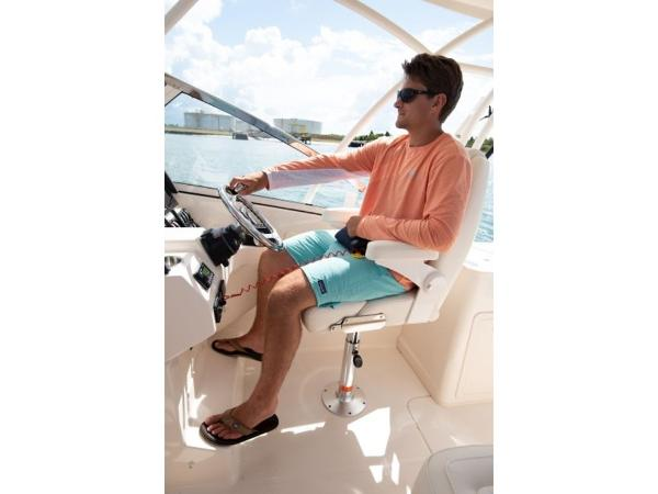 2020 Grady-White boat for sale, model of the boat is Freedom 275 & Image # 2 of 23