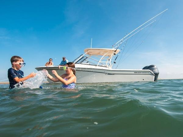 2020 Grady-White boat for sale, model of the boat is Freedom 275 & Image # 4 of 23