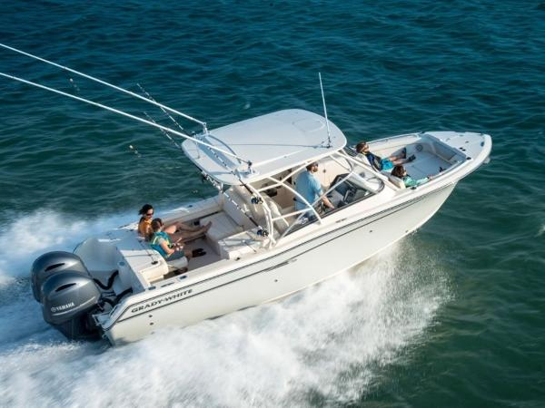 2020 Grady-White boat for sale, model of the boat is Freedom 275 & Image # 6 of 23