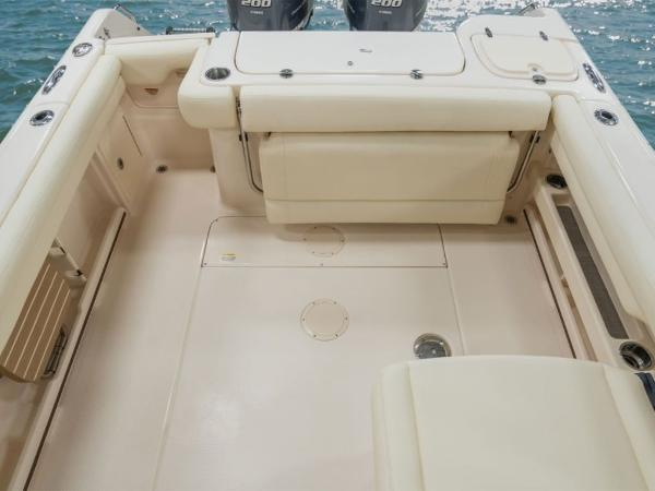 2020 Grady-White boat for sale, model of the boat is Freedom 275 & Image # 7 of 23