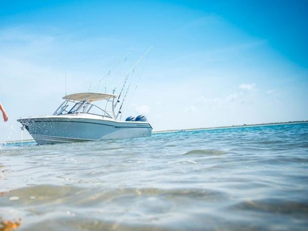 2020 Grady-White boat for sale, model of the boat is Freedom 275 & Image # 9 of 23