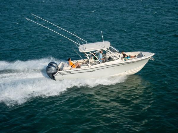 2020 Grady-White boat for sale, model of the boat is Freedom 275 & Image # 10 of 23