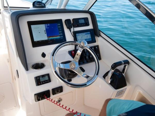 2020 Grady-White boat for sale, model of the boat is Freedom 275 & Image # 15 of 23