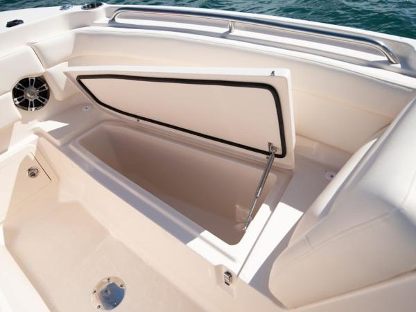2020 Grady-White boat for sale, model of the boat is Freedom 275 & Image # 16 of 23