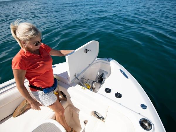 2020 Grady-White boat for sale, model of the boat is Freedom 275 & Image # 19 of 23