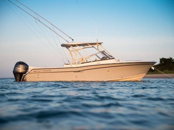2020 Grady-White boat for sale, model of the boat is Freedom 275 & Image # 20 of 23