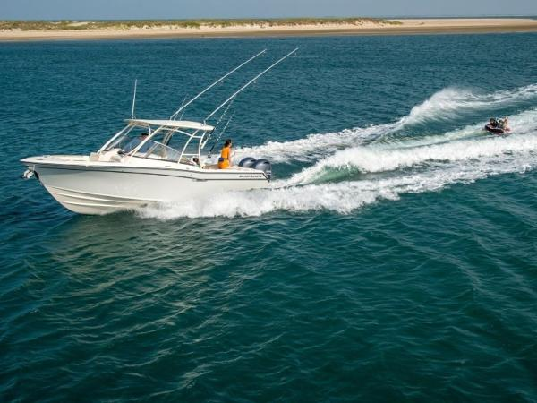 2020 Grady-White boat for sale, model of the boat is Freedom 275 & Image # 21 of 23