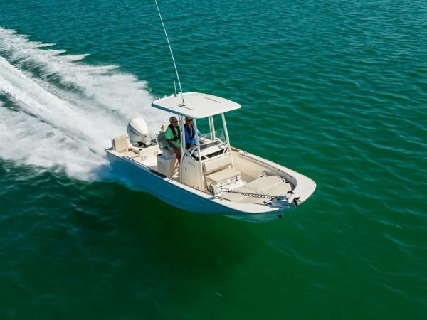 2020 Boston Whaler boat for sale, model of the boat is 210 Monauk & Image # 1 of 54