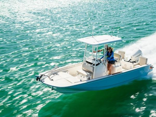 2020 Boston Whaler boat for sale, model of the boat is 210 Monauk & Image # 5 of 54