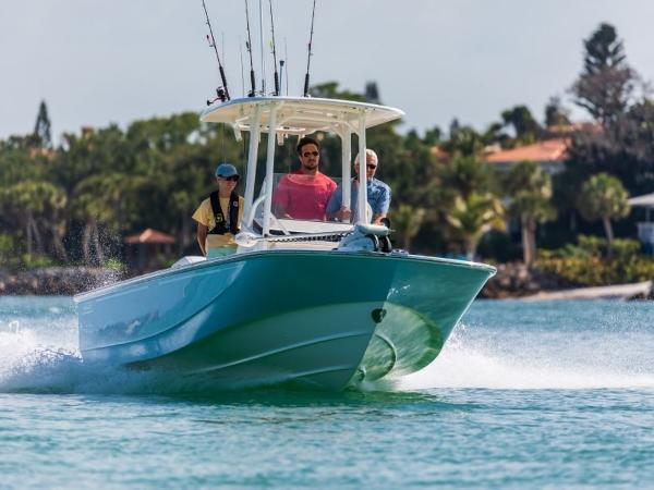 2020 Boston Whaler boat for sale, model of the boat is 210 Monauk & Image # 7 of 54