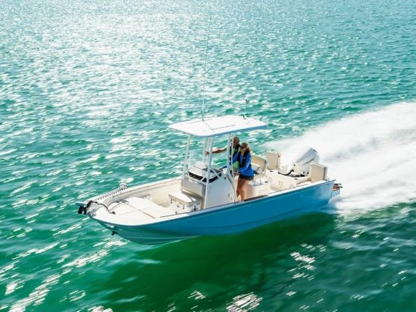 2020 Boston Whaler boat for sale, model of the boat is 210 Monauk & Image # 8 of 54