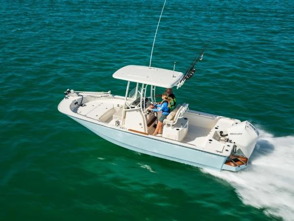 2020 Boston Whaler boat for sale, model of the boat is 210 Monauk & Image # 15 of 54