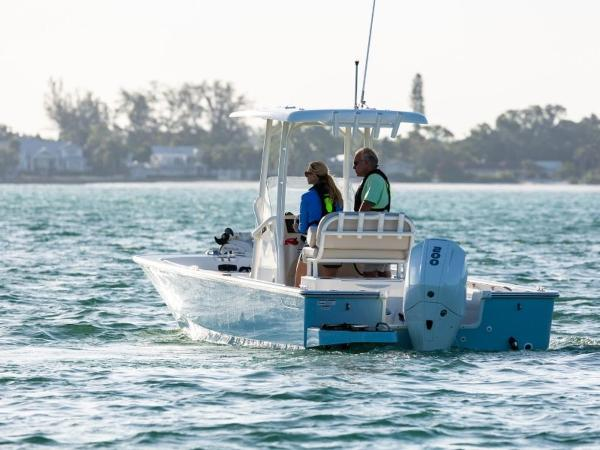 2020 Boston Whaler boat for sale, model of the boat is 210 Monauk & Image # 24 of 54