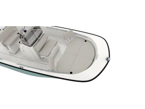 2020 Boston Whaler boat for sale, model of the boat is 210 Monauk & Image # 28 of 54