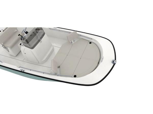 2020 Boston Whaler boat for sale, model of the boat is 210 Monauk & Image # 30 of 54