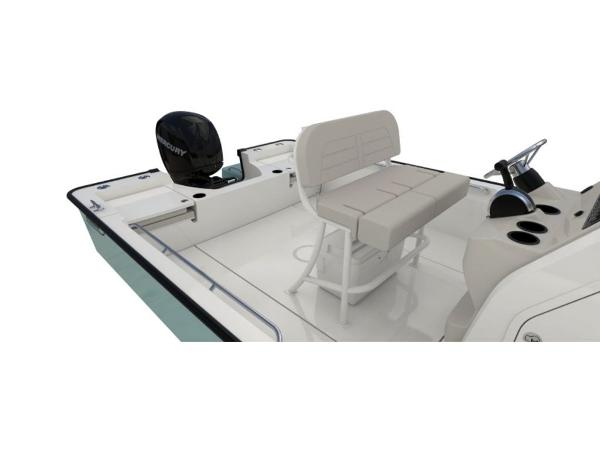2020 Boston Whaler boat for sale, model of the boat is 210 Monauk & Image # 32 of 54