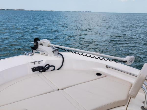 2020 Boston Whaler boat for sale, model of the boat is 210 Monauk & Image # 35 of 54