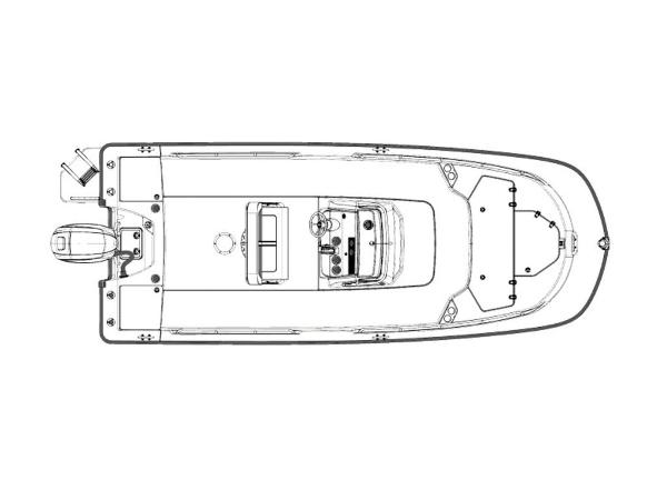2020 Boston Whaler boat for sale, model of the boat is 210 Monauk & Image # 36 of 54