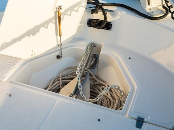 2020 Boston Whaler boat for sale, model of the boat is 210 Monauk & Image # 39 of 54