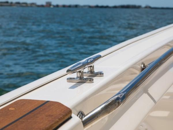 2020 Boston Whaler boat for sale, model of the boat is 210 Monauk & Image # 44 of 54