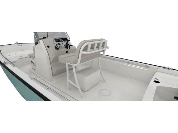 2020 Boston Whaler boat for sale, model of the boat is 210 Monauk & Image # 45 of 54