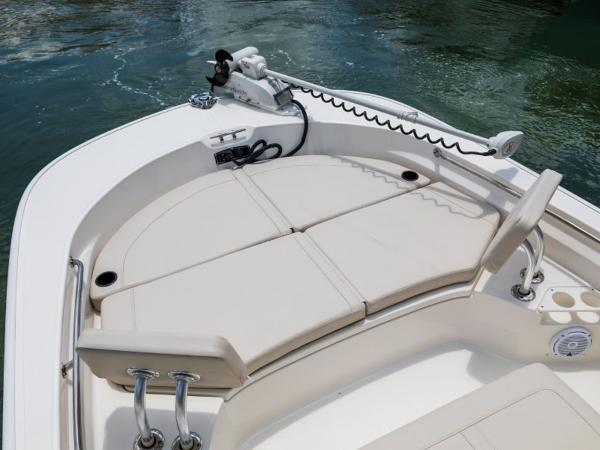 2020 Boston Whaler boat for sale, model of the boat is 210 Monauk & Image # 46 of 54