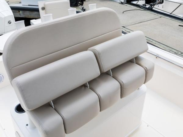 2020 Boston Whaler boat for sale, model of the boat is 210 Monauk & Image # 49 of 54