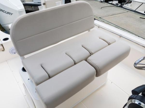 2020 Boston Whaler boat for sale, model of the boat is 210 Monauk & Image # 52 of 54