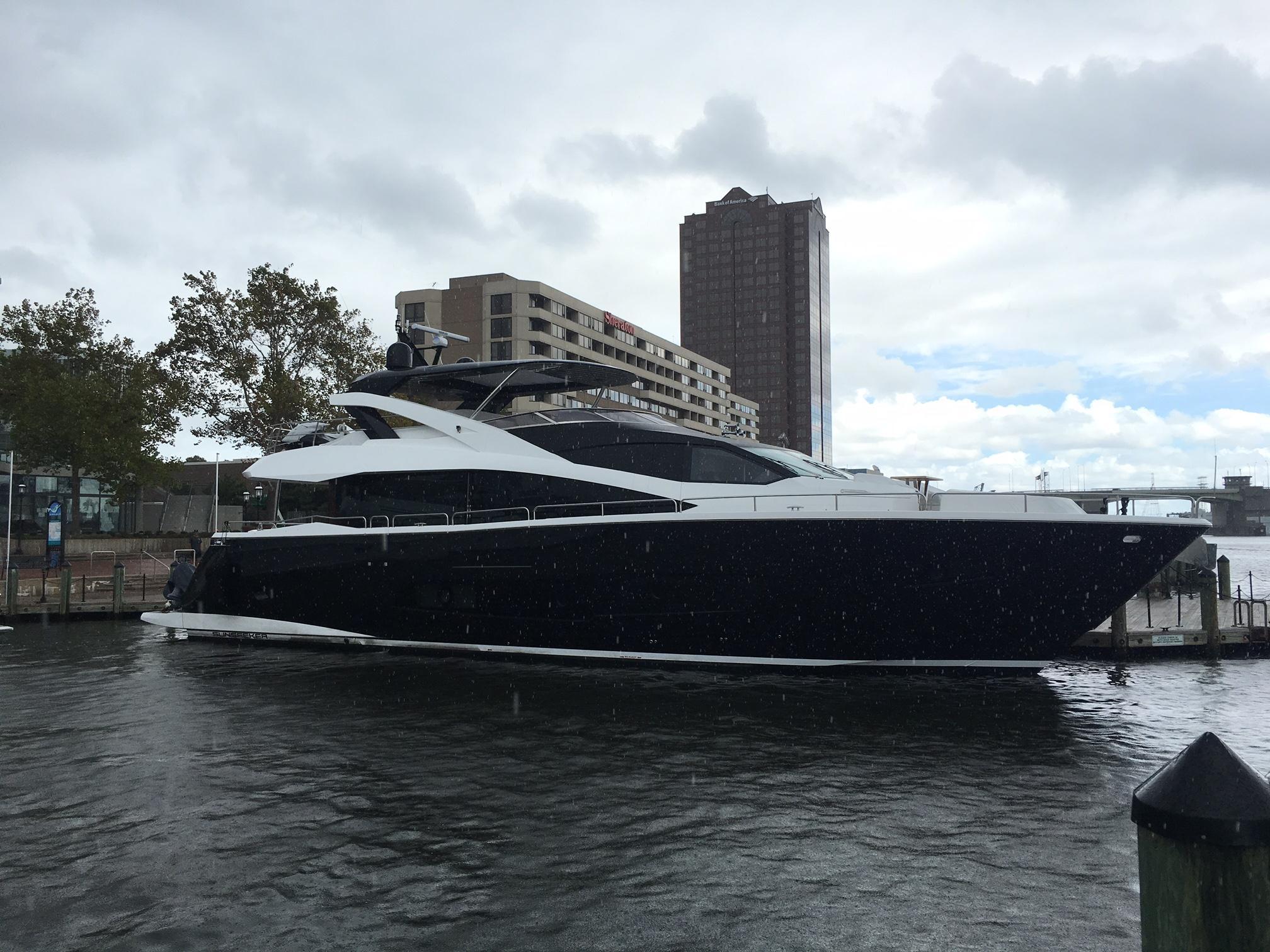 86.25 ft 86 Yacht 2017