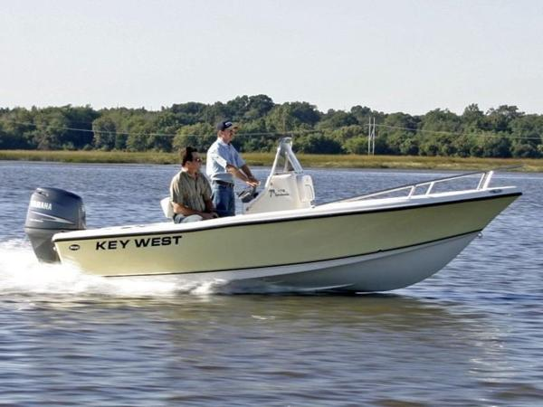 2020 Key West boat for sale, model of the boat is 176cc & Image # 1 of 2