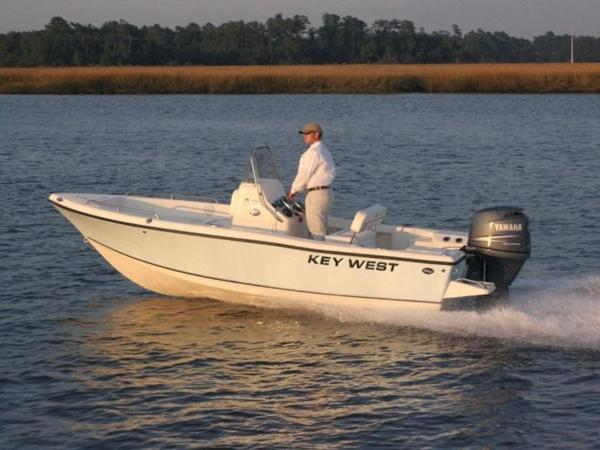 2020 Key West boat for sale, model of the boat is 176cc & Image # 2 of 2