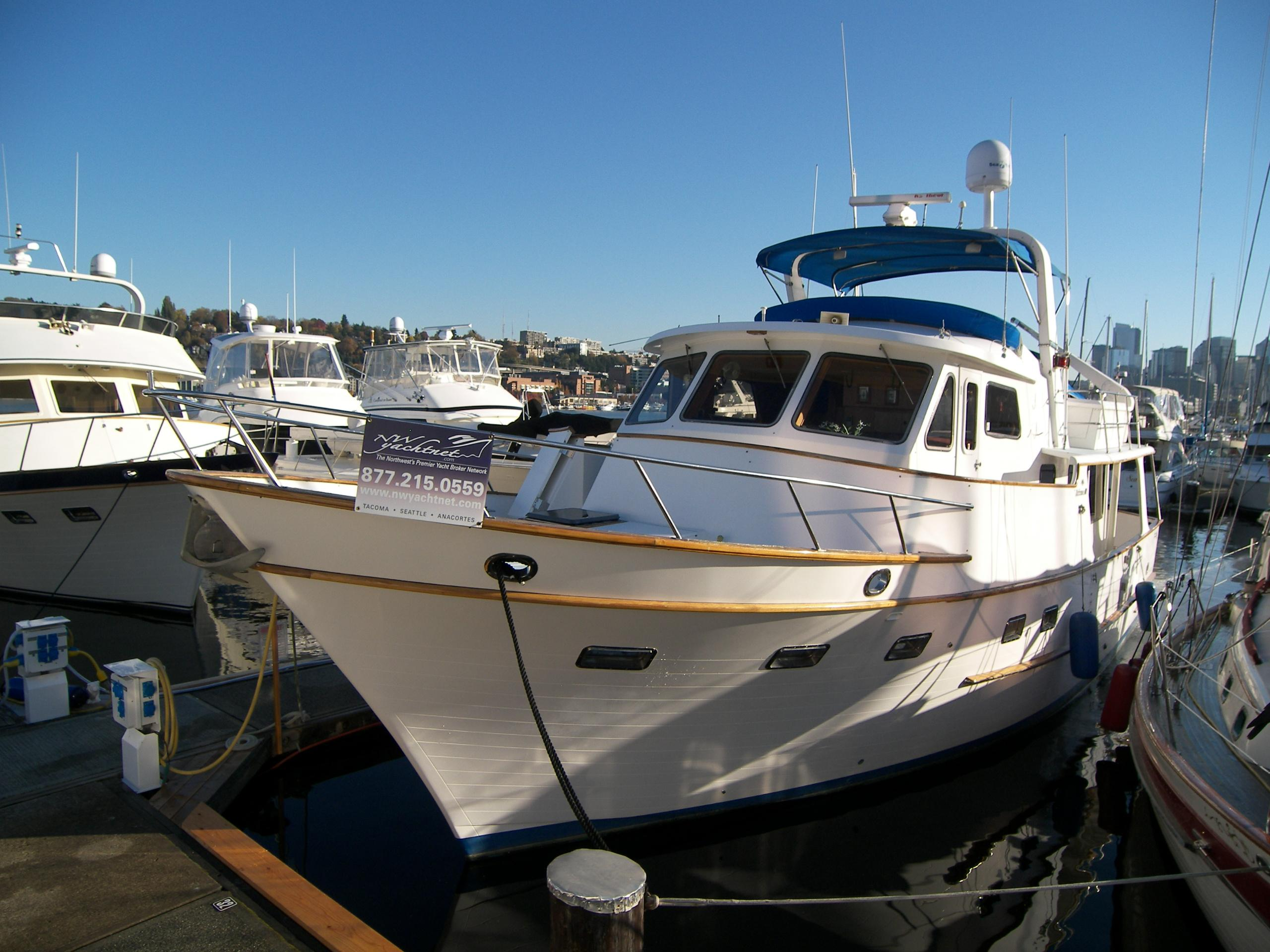 Sold Boats Nw Yachtnet