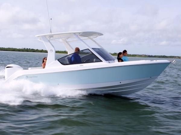 2020 EDGEWATER 230CX for sale