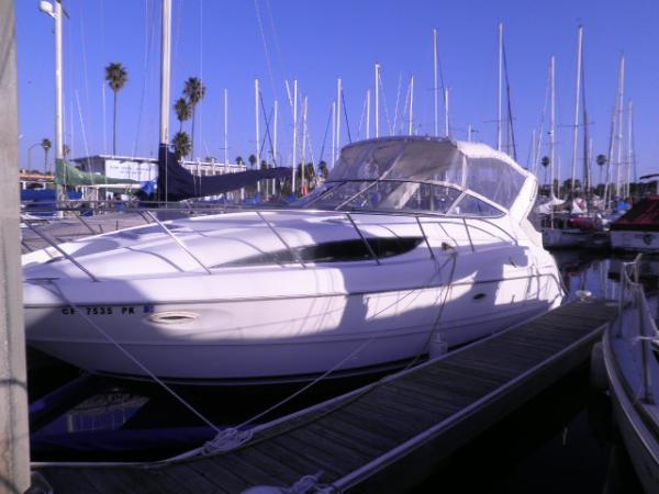 30' Bayliner 3055 Ciera Sunbridge