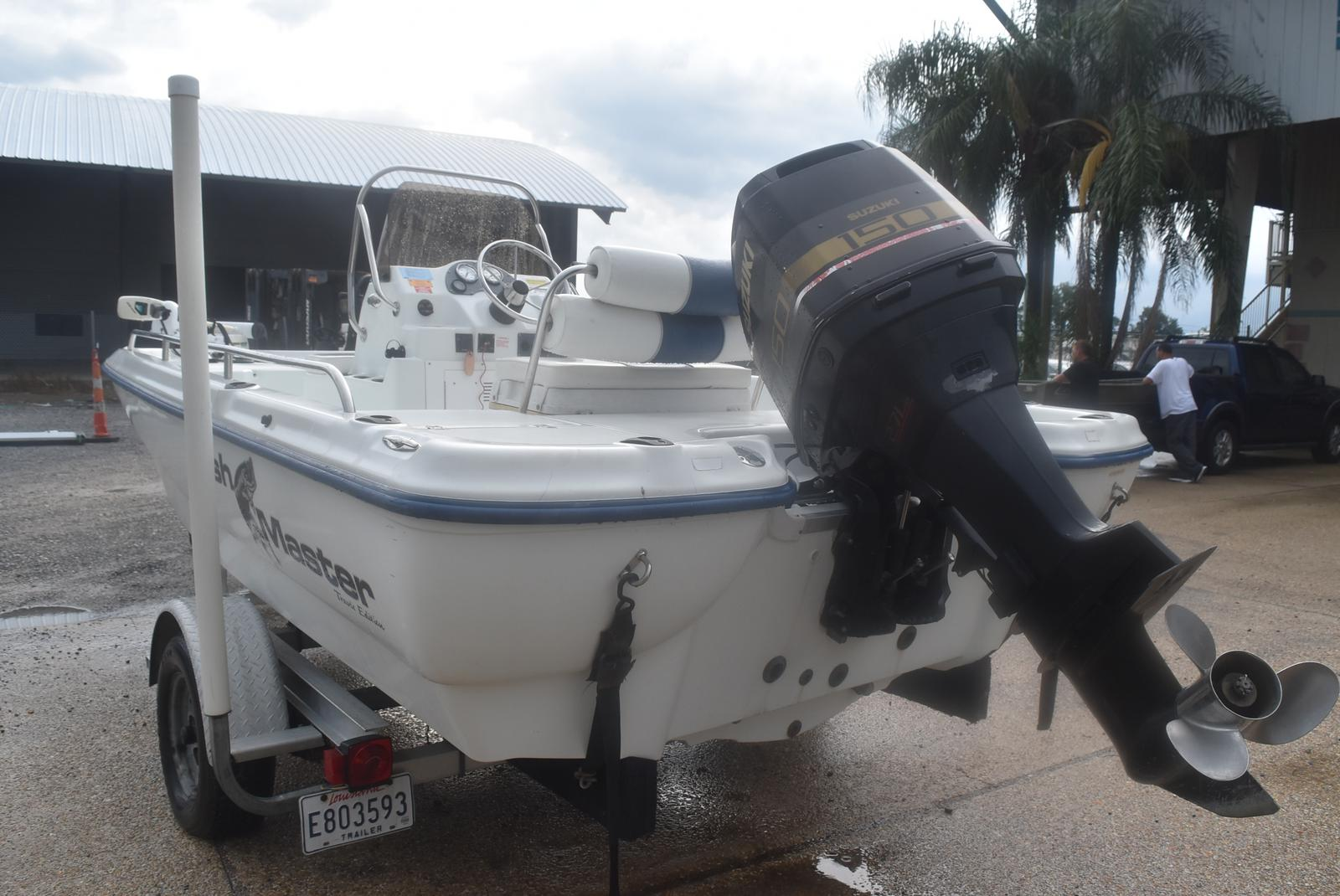 2003 Fish Master boat for sale, model of the boat is 19 & Image # 17 of 18