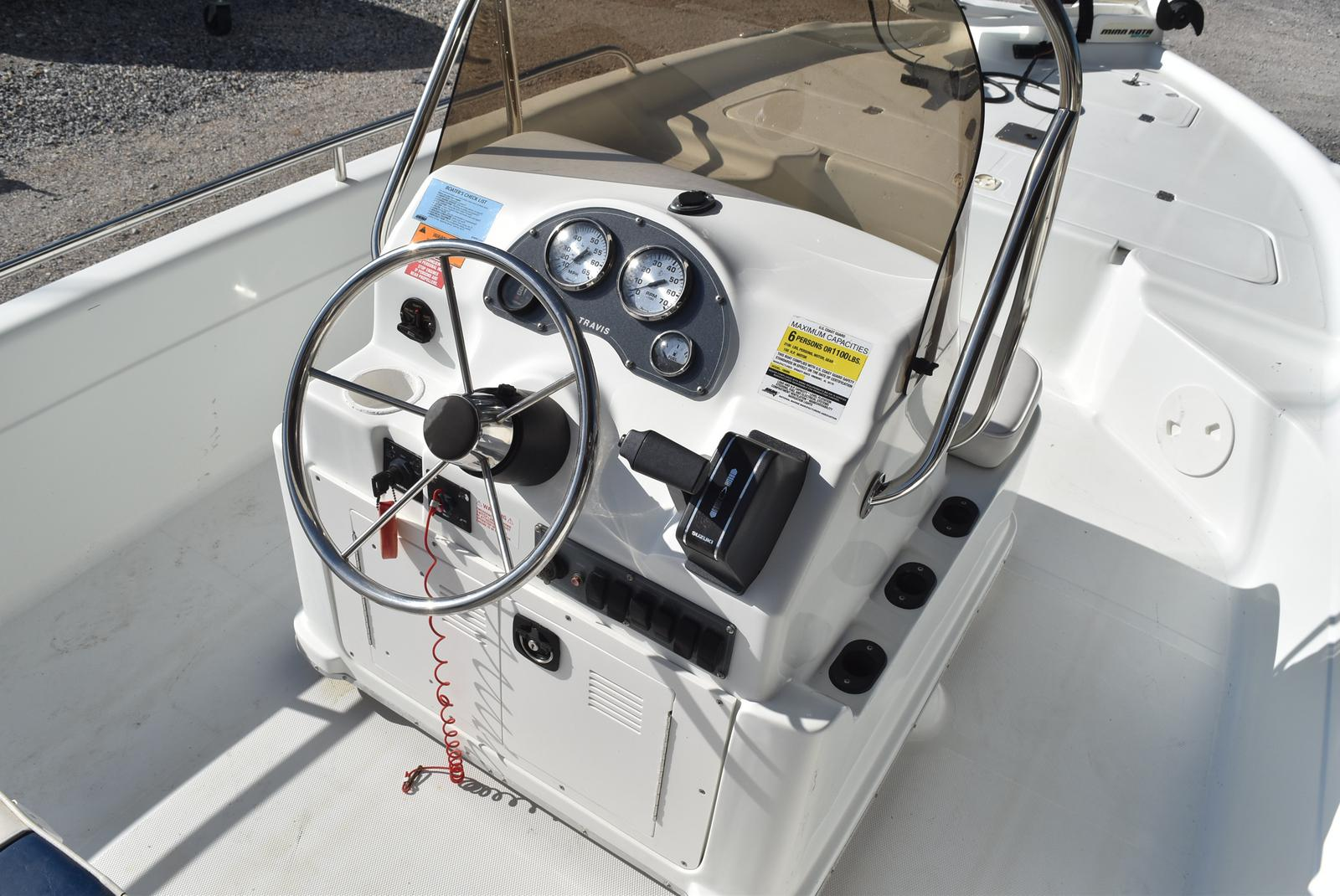 2003 Fish Master boat for sale, model of the boat is 19 & Image # 5 of 18