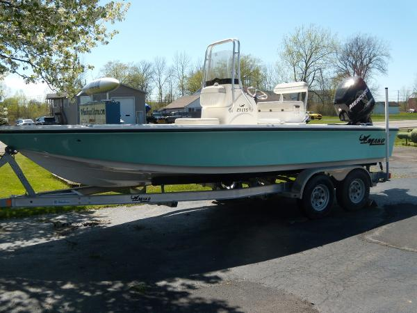 2016 MAKO 21 LTS for sale