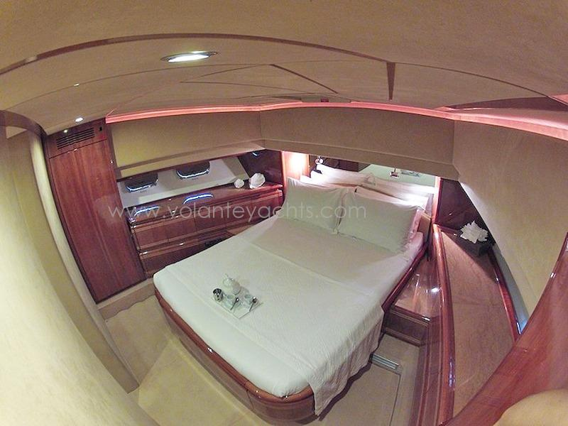 Guest VIP Cabin