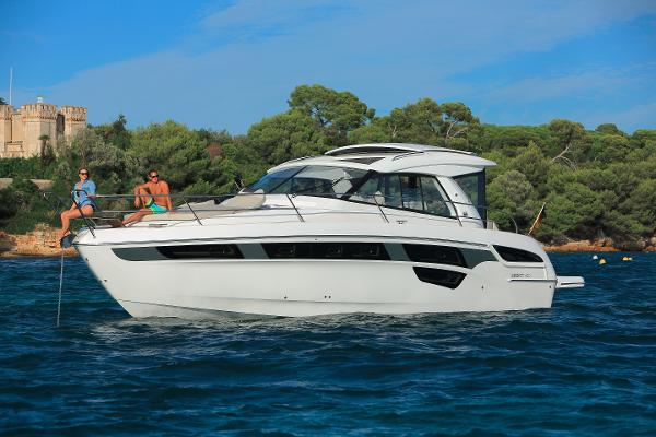 Bavaria S45 Coupe Broker Maine