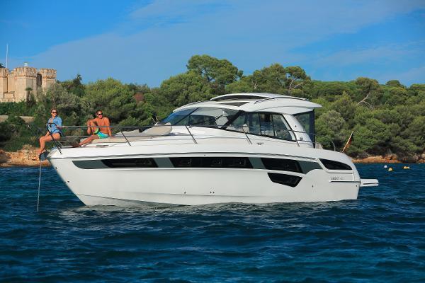 Bavaria S45 Coupe BoatsalesListing New England