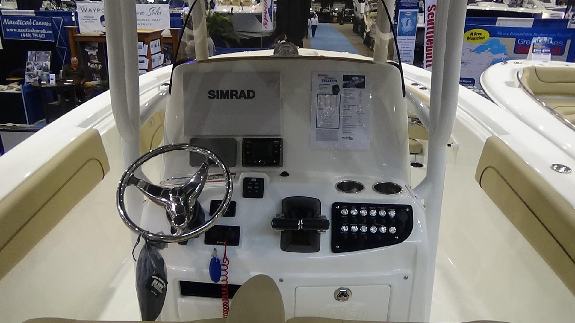 NauticStar28 XS