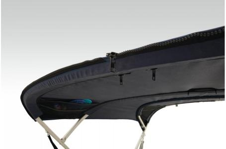 2020 Sun Tracker boat for sale, model of the boat is Party Barge 18 w/75ELPT 4S STD & Image # 20 of 37