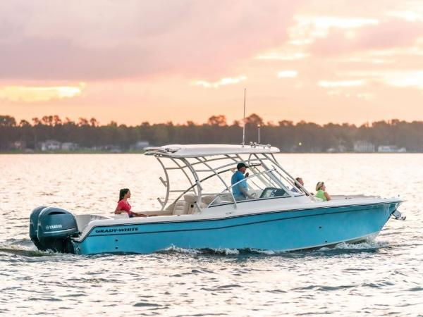 2020 Grady-White boat for sale, model of the boat is Freedom 285 & Image # 2 of 12