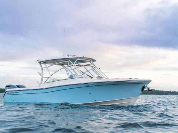 2020 Grady-White boat for sale, model of the boat is Freedom 285 & Image # 3 of 12