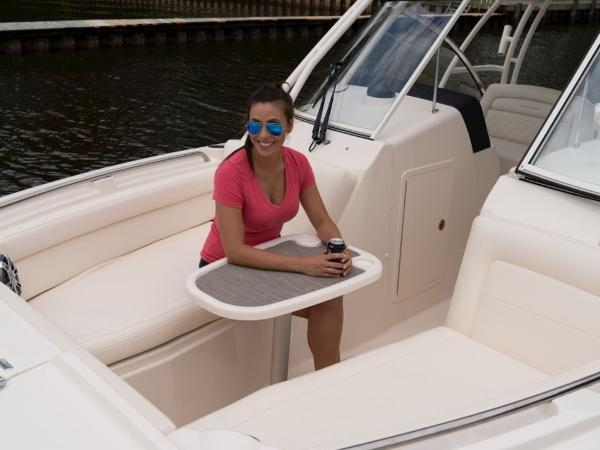 2020 Grady-White boat for sale, model of the boat is Freedom 285 & Image # 4 of 12