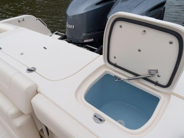 2020 Grady-White boat for sale, model of the boat is Freedom 285 & Image # 5 of 12