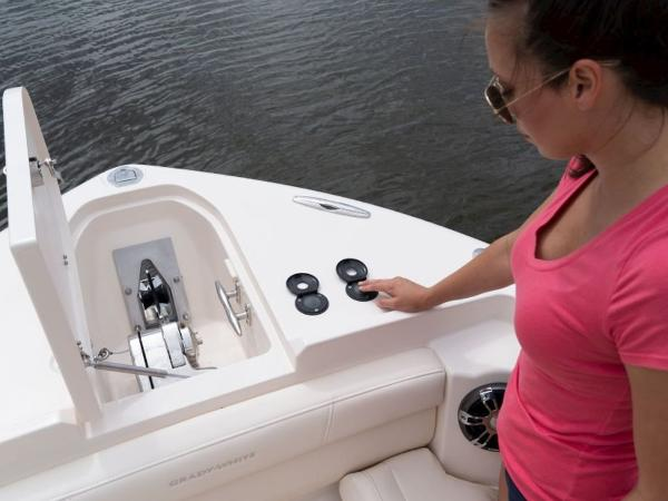 2020 Grady-White boat for sale, model of the boat is Freedom 285 & Image # 9 of 12