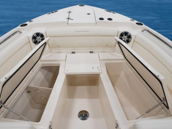 2020 Grady-White boat for sale, model of the boat is Freedom 285 & Image # 12 of 12