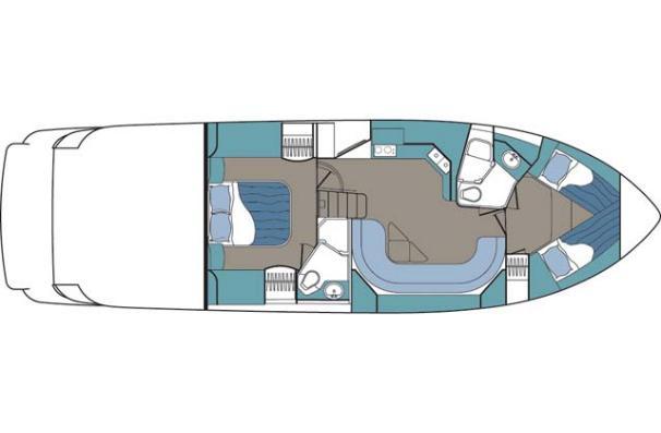 Manufacturer Provided Image: Alternate layout.