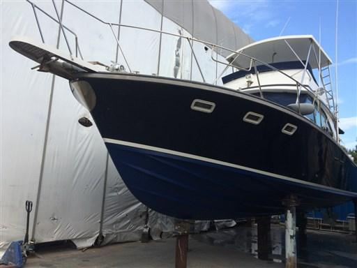 1979 Bertram Yacht 38' Convertible